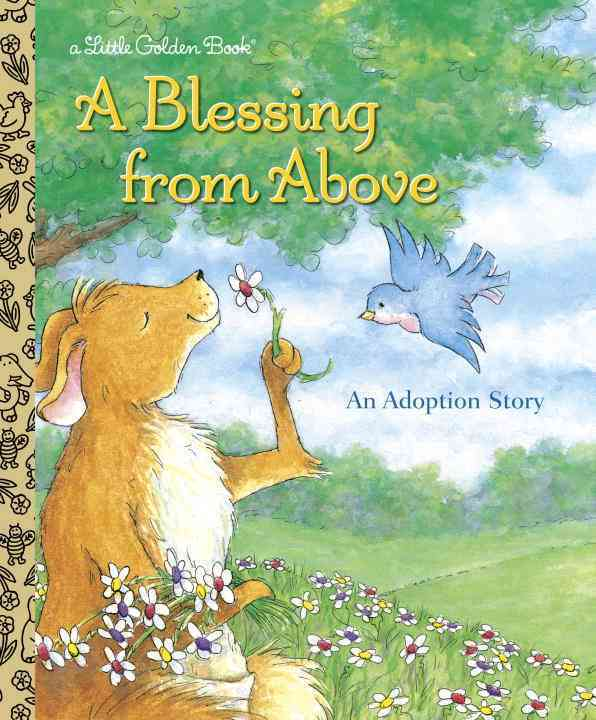 A Blessing From Above By Henderson, Patti/ Edge, Elizabeth (ILT)